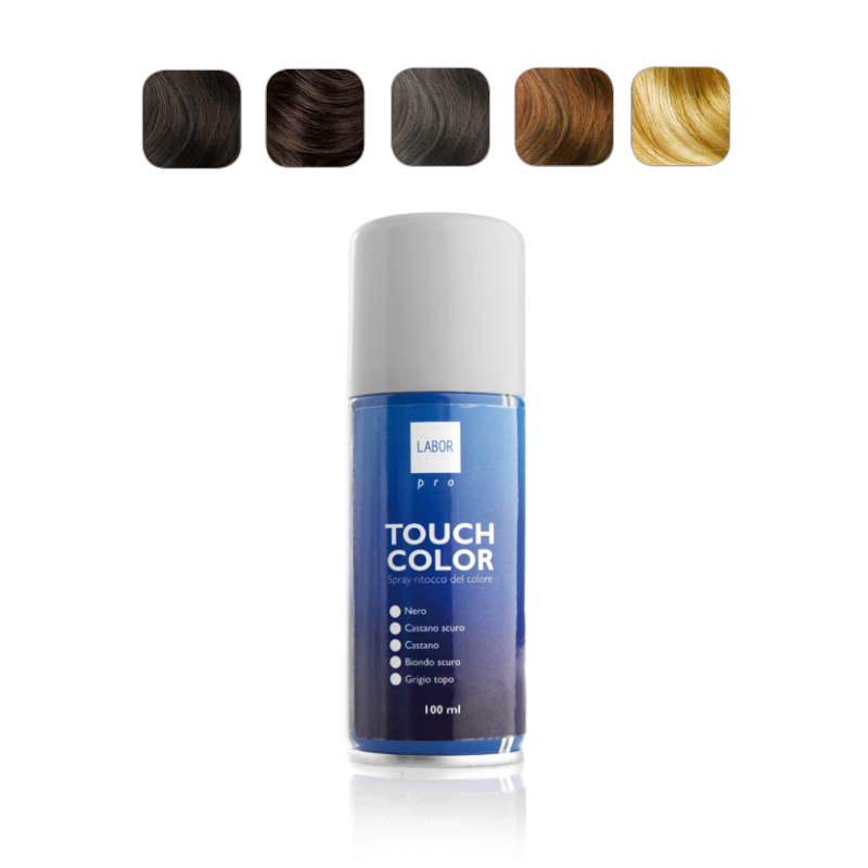 Labor Pro Touch color ve spreji, 100 ml