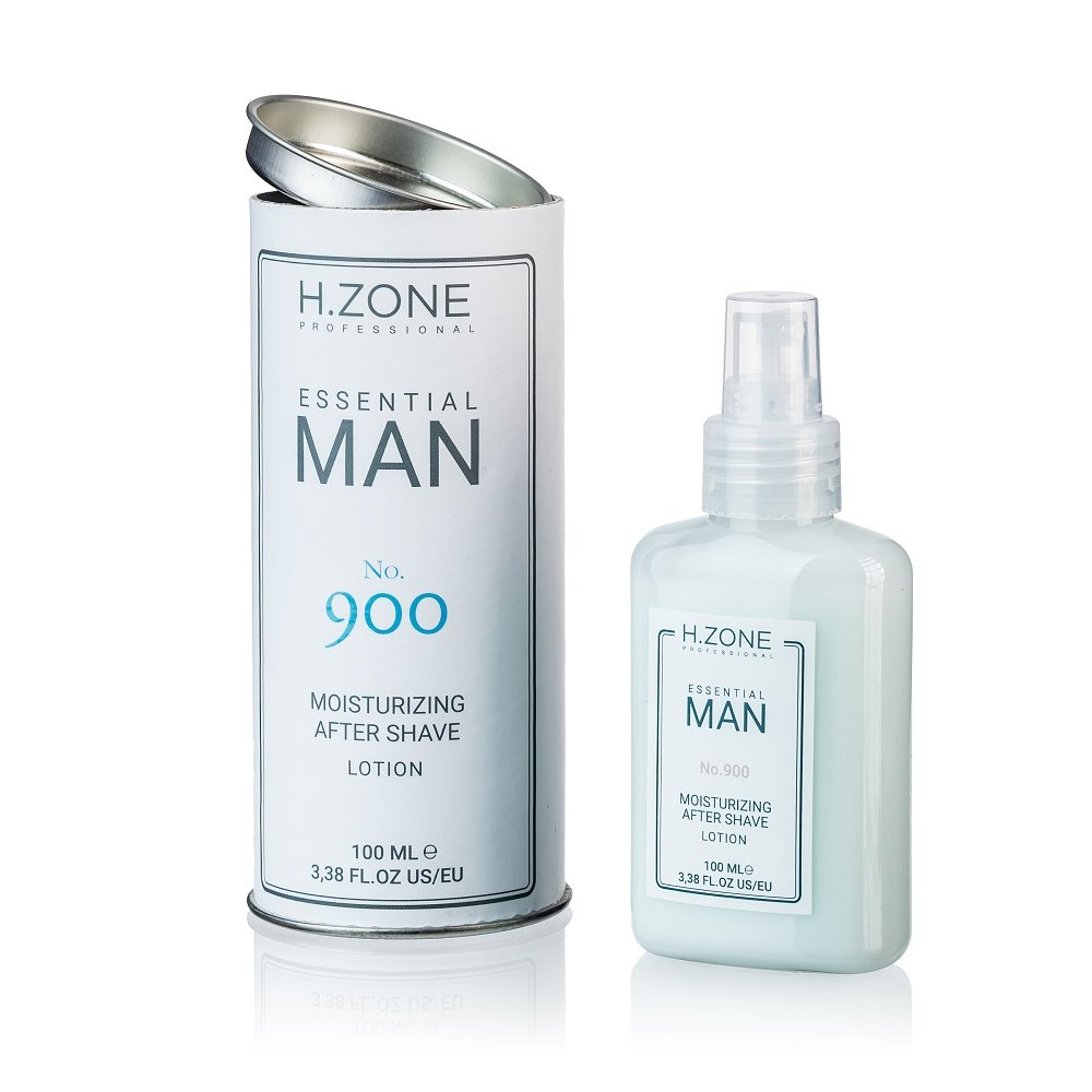 H.ZONE after shave lotion No. 900