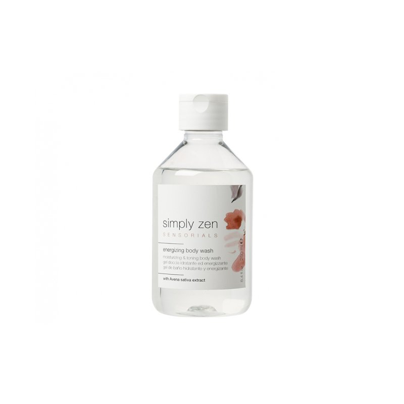 Simply Zen - energizing body wash