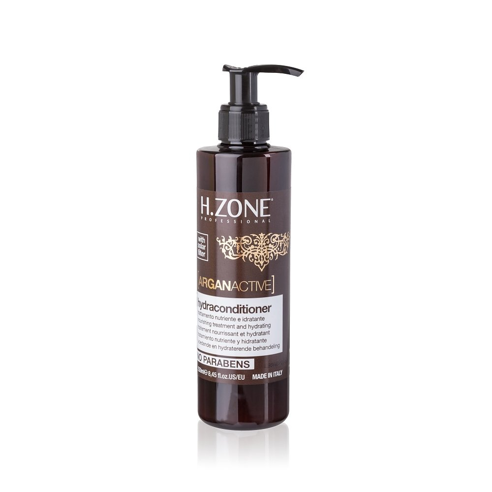H.ZONE Argan Active Condicioner