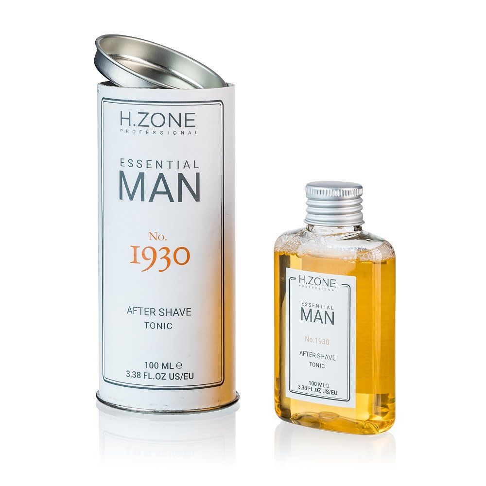 H.ZONE after shave tonic No. 1930