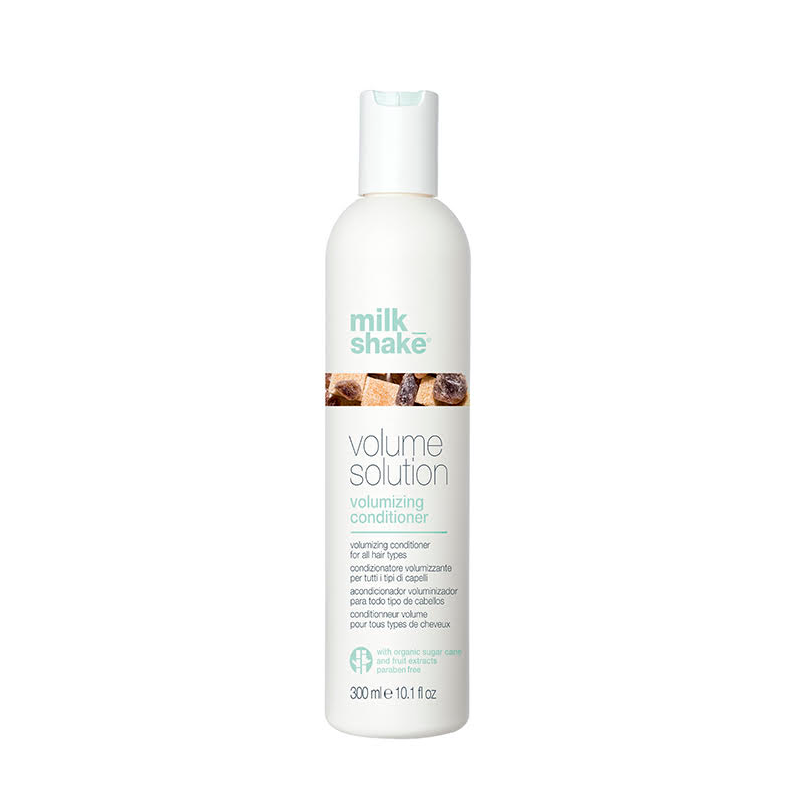 Z.ONE milk shake volume solution conditioner