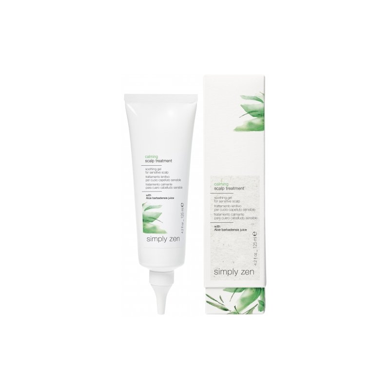 Simply Zen - calming scalp treatment, 125 ml