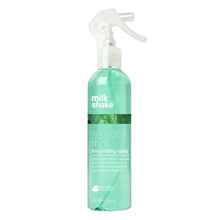 Z.ONE milk_shake sensorial mint spray