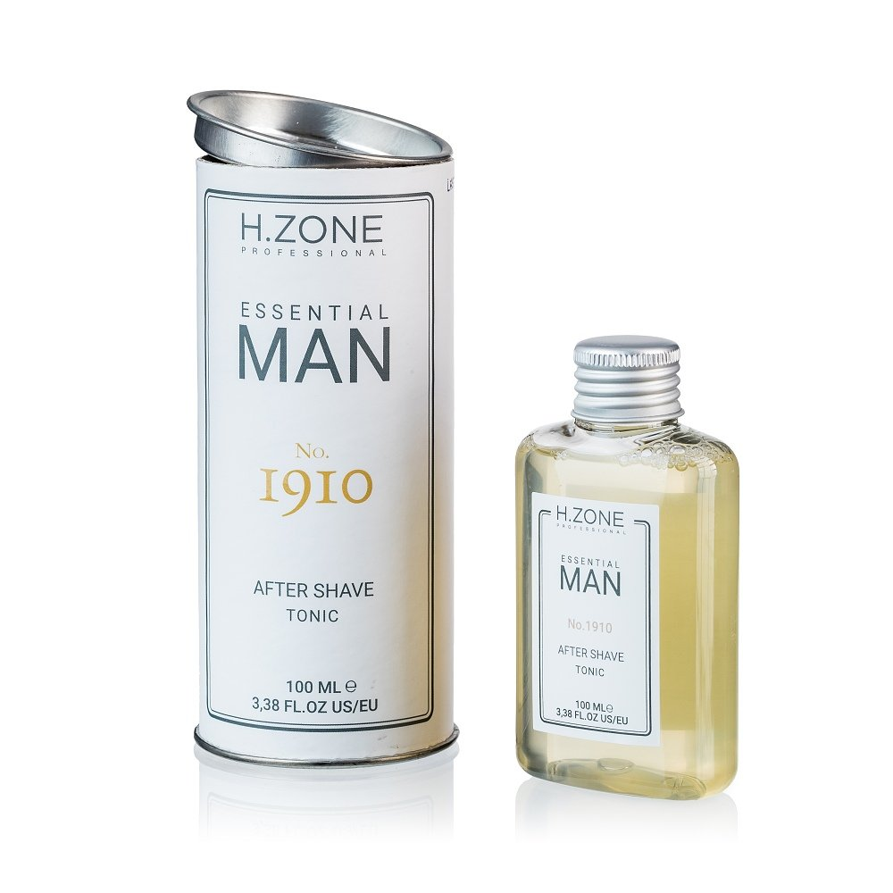 H.ZONE after shave tonic No. 1910