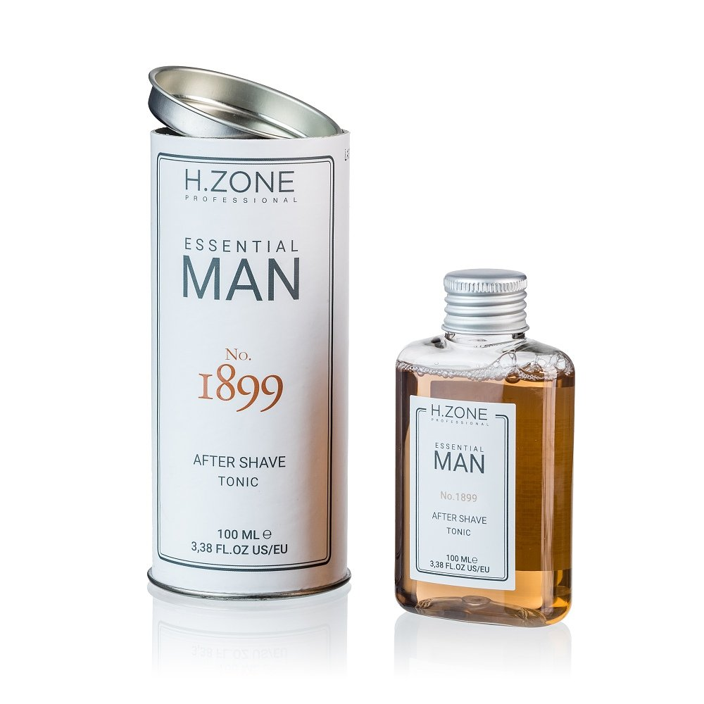 H.ZONE after shave tonic No. 1899