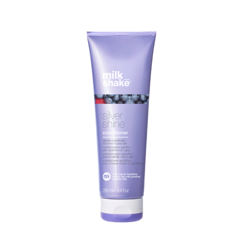Z.ONE milk shake silver shine conditioner