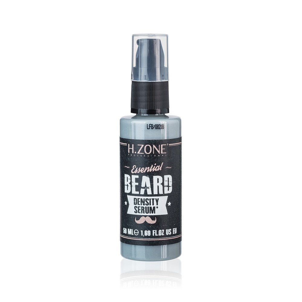 H.ZONE Barba density serum