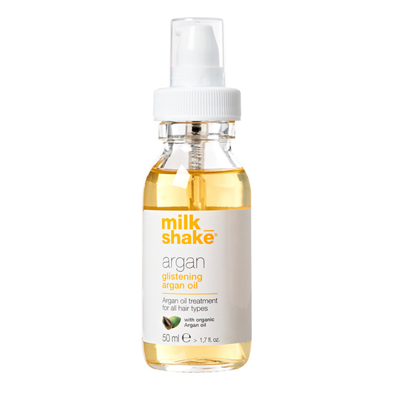 Z.ONE milk shake Glistening Argan Oil