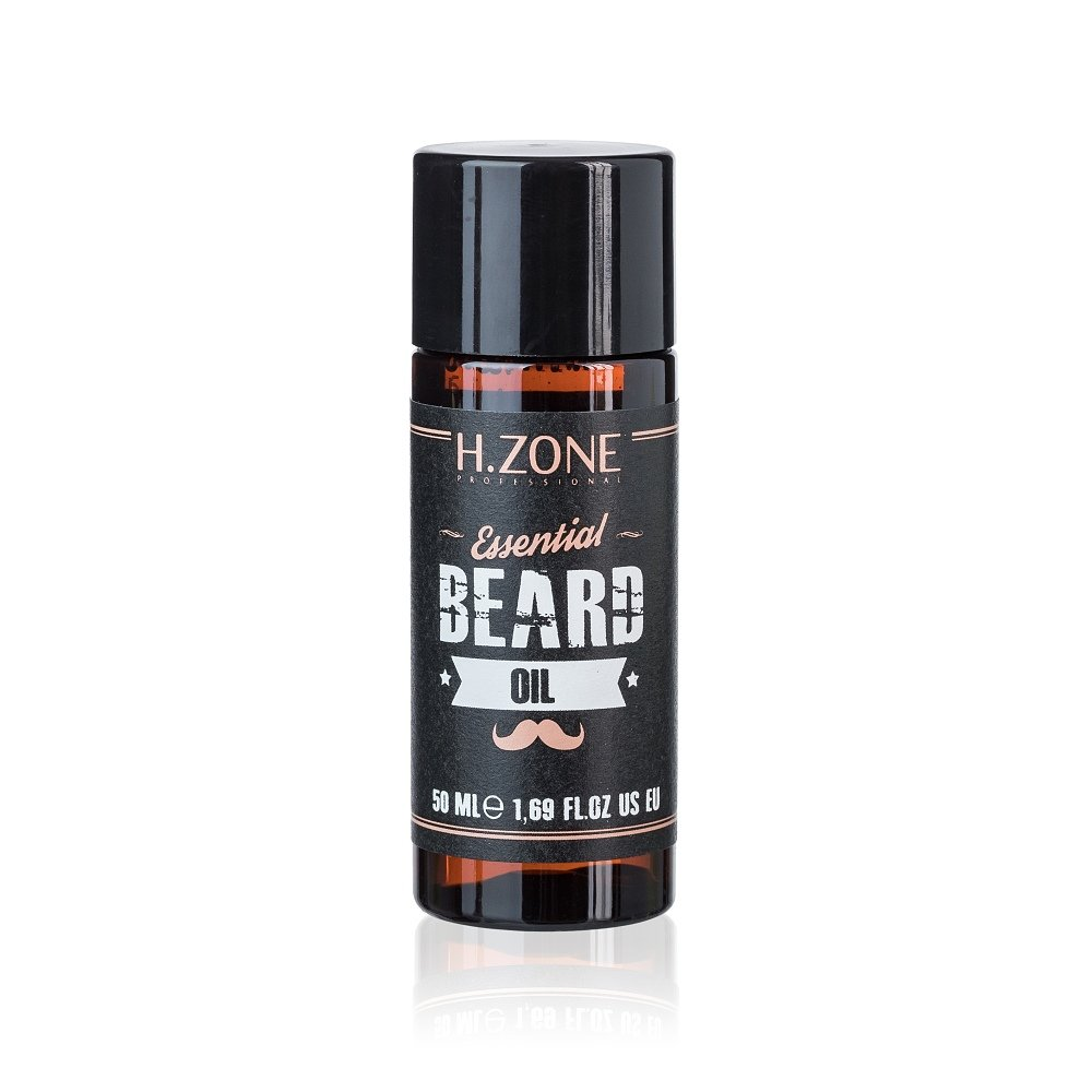 H.ZONE Essential beard oil