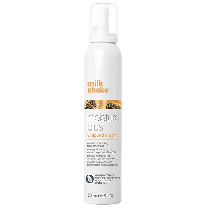 Z.ONE milk shake moisture plus whipped cream