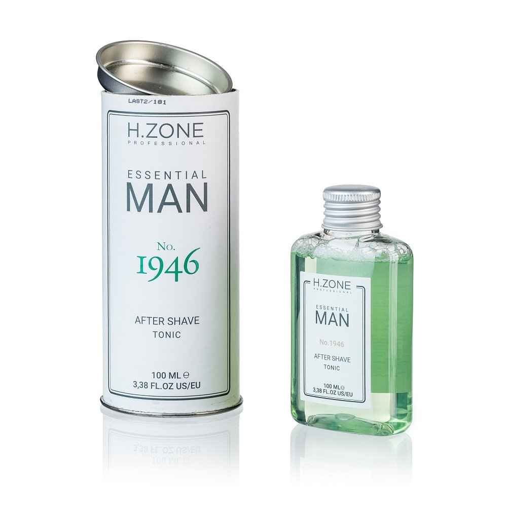H.ZONE after shave tonic No. 1946