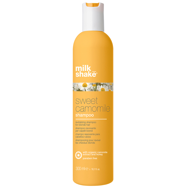 Z.ONE milk_shake Sweet camomile shampoo, 300 ml
