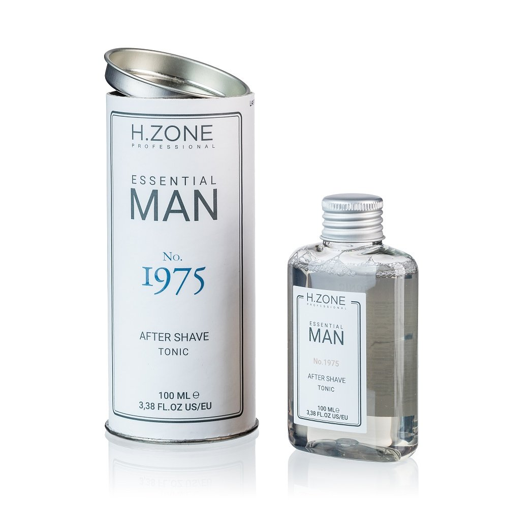 H.ZONE after shave tonic No. 1975