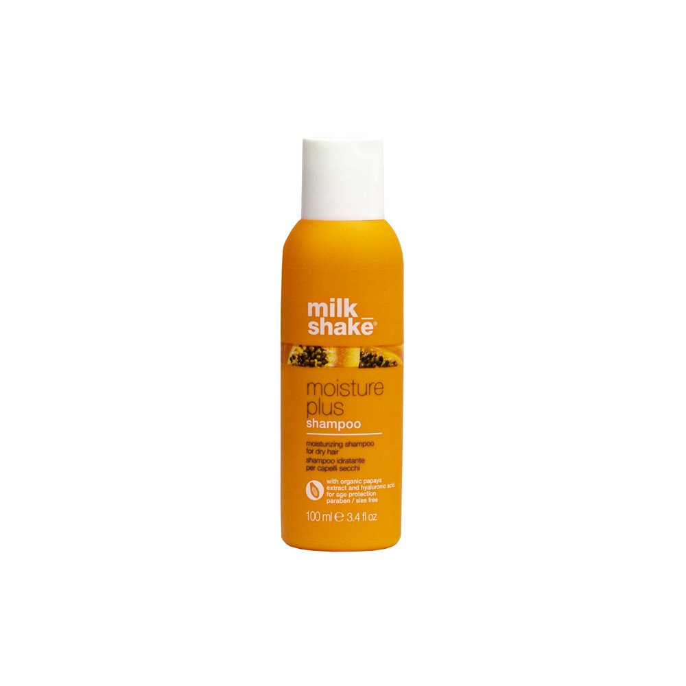 Z.ONE milk shake moisture plus shampoo