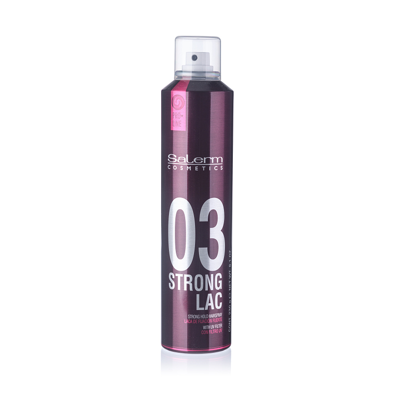 Salerm Strong Lac 03, 300 ml