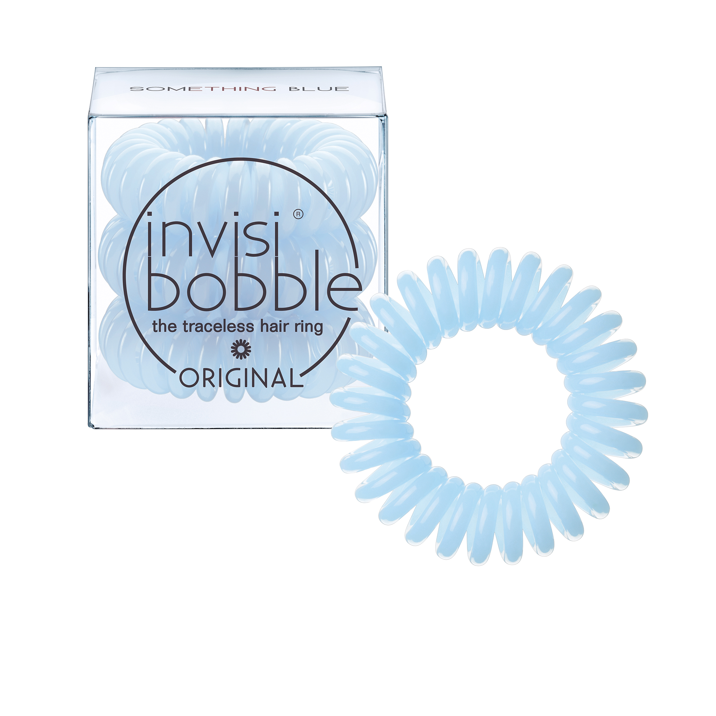 Invisibobble Original Something blue